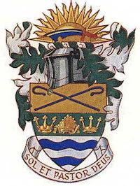 sunbury on thames coat of arms.